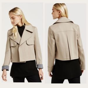 Kit & Ace last call Jacket beige